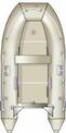 INFLATABLE BOAT- QUICKSILVER 340 SPORT - 1