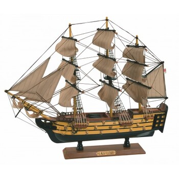 Foto - MUDEL- HMS VICTORY, 52 cm