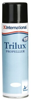 Foto - MÜRKVÄRV PROPELLERILE- INTERNATIONAL TRILUX, MUST, 0,5 l