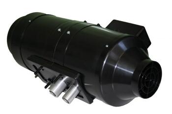 Foto - ÕHKSOOJENDI- PLANAR 8D, 12 V