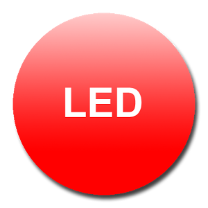 Foto - NAVIGATSIOONITULE PIRN, LED 0,9 W, 12 V