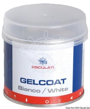 Foto - GELCOAT, VALGE, 100 g