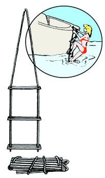 Foto - NÖÖRREDEL, 4-ASTET, 114 cm