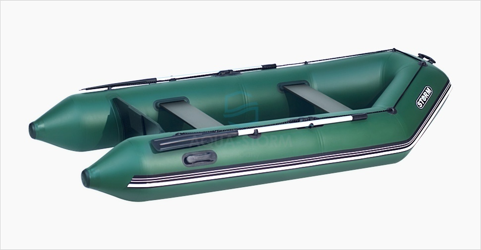 INFLATABLE BOAT- STORM STM300