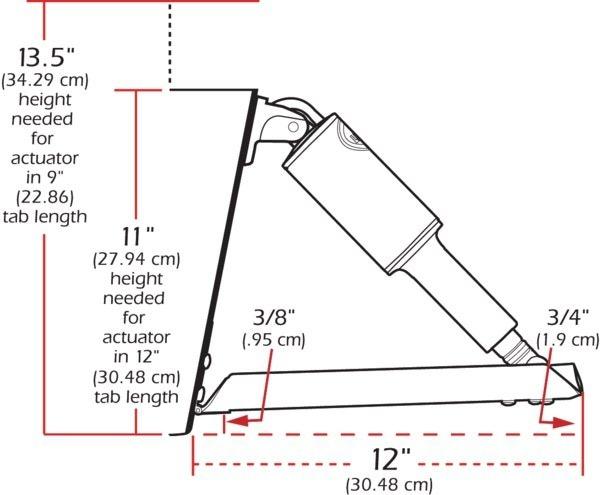 Lenco Trim Tab Switch Wiring Diagram from www.promarinetrade.com