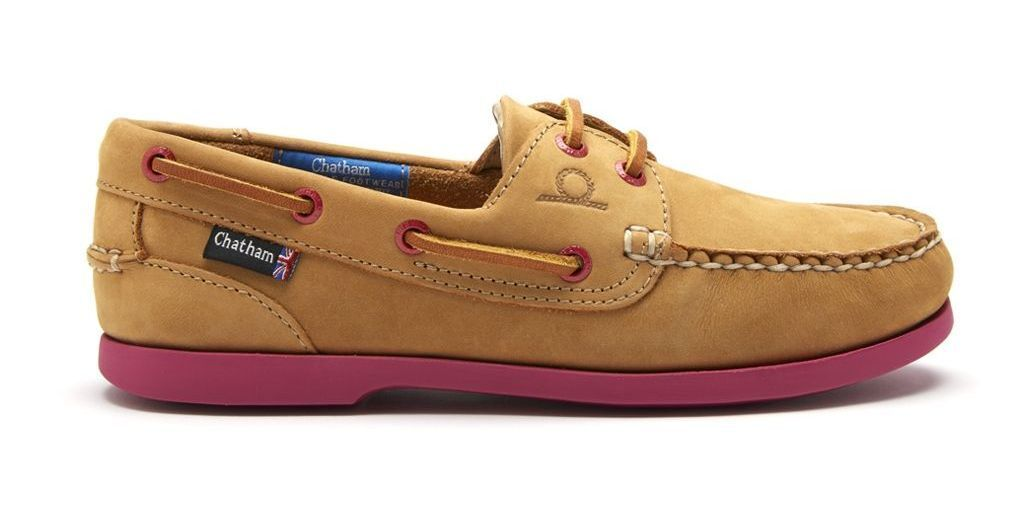 DECK SHOES CHATHAM PIPPA II G2, FOR WOMEN, no.41