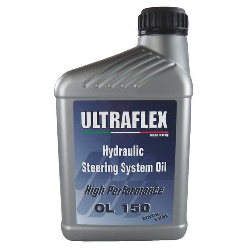 HYDRAULIC STEERING SYSTEM OIL- ULTRAFLEX, 1 l