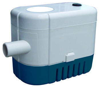 BILGE PUMP- ELEPHANT 750, AUTOMATIC