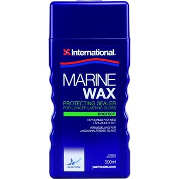 Foto - PAADIVAHA- INTERNATIONAL MARINE WAX