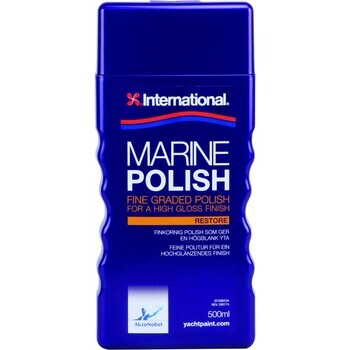 Foto - POLEERIMISVAHEND- INTERNATIONAL MARINE POLISH