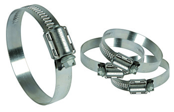 Foto - PIPE CLAMP- 12 mm, 60-80 mm, S/S