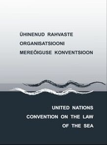 Foto - UNITED NATIONS CONVENTION ON THE LAW OF THE SEA