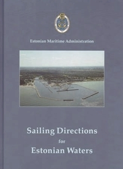 SAILING DIRECTIONS FOR ESTONIAN WATERS