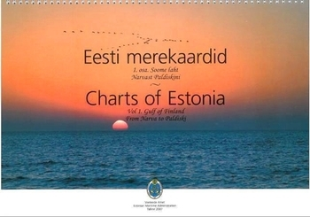 Foto - CHARTS OF ESTONIA, VOL.1