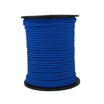 Foto - POLYESTER ROPE, ELASTIC, 4 mm