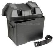 Foto - BATTERY BOX, 270 x 177 x 220 mm