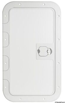 Foto - INSPECTION HATCH, 350 x 600 mm, WHITE