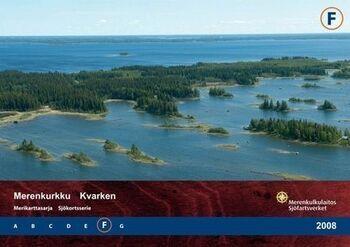 Foto - CHARTS OF FINLAND, FOLIO- F