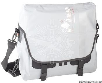 Foto - FLOATING WATERTIGHT SHOULDER BAG, AMPHIBIOUS ZENITH, 10 l