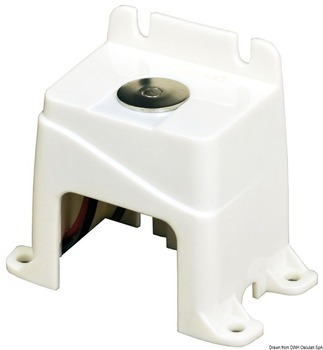 Foto - AUTOMATIC FLOAT SWITCH- ATTWOOD, 15 A
