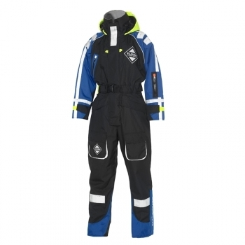 FLOTATION SUIT- FLADEN 892 OFFSHORE, XXL