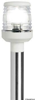 Foto - NAVIGATION LED LIGHT- WHITE, VERTICAL BASE, 60 cm