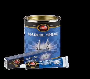 Foto - BOATCARE- MARINE SHINE, 750 ml