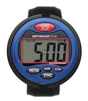 Foto - SAILING WATCH- OPTIMUM SAILING, OS314 JUMBO