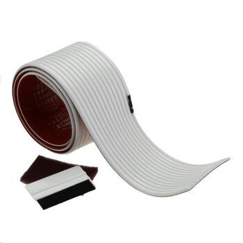 Foto - KEEL-PROTECTION- KEELSHIELD, 153 cm, WHITE