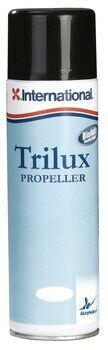 Foto - ANTIFOULING FOR PROPELLERS- INTERNATIONAL TRILUX, BLACK, 0,5 l
