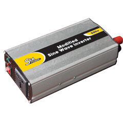 Foto - INVERTER- SEAPOWER, 500 W