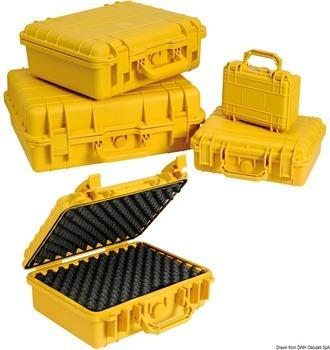 Foto - WATERTIGHT AND SHOCK-RESISTANT BOX MAFRAST, 515 x 355 x 225  mm