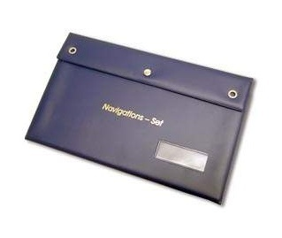 Foto - NAVIGATION SET , PLASTIC HOLDER