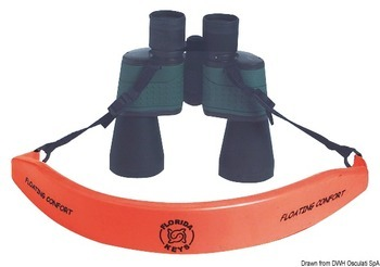 Foto - BINOCULAR FLOATING SHOULDER TRAP