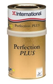 Foto - ЛАК- INTERNATIONAL PERFECTION PLUS, 0,75 л