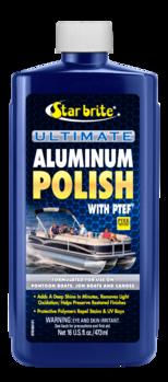 Foto - POLEERIMISVAHEND- ALUMINIUM POLISH, 473 ml