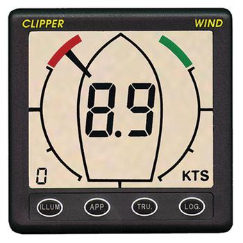 Foto - CLIPPER TACTICAL WIND SYSTEM