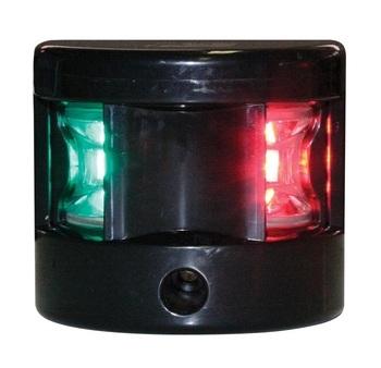 Foto - LED NAVIGATSIOONITULI- FOS LED, PUNANE/ROHELINE