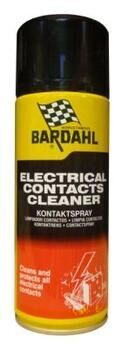 Foto - PUHASTUSAINE- BARDAHL ELECTRICAL CONTACTS CLEANER, 400 ml