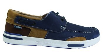 CASUAL SHOES- CHATHAM BOUNCE, FOR MEN, no.41