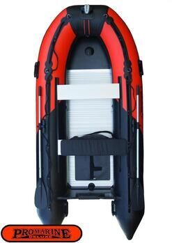 Foto - PVC PAAT- PROMARINE DELUXE HH380