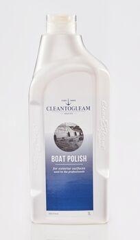 Foto - POLEERIMISVAHEND - CLEANTOGLEAM BOAT POLISH, 1 l