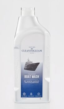 BOATCARE- CLEANTOGLEAM, BOAT WASH, 1 l