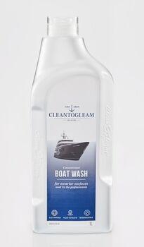 Foto - PUHASTUSVAHEND - CLEANTOGLEAM BOAT WASH, 1 l
