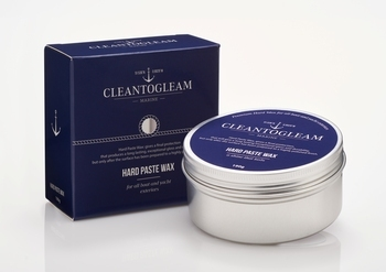 Foto - BOATCARE- CLEANTOGLEAM, PASTE HARD WAX, 250 ml
