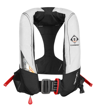 Foto - SELF-INFLATABLE LIFEJACKET- CS CREWFIT 180 N PRO, AUTOMATIC