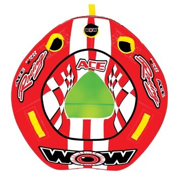 Foto - TRAILING INFLATABLE- WOW ACE RACING