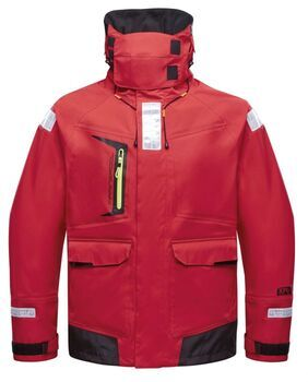 Foto - SAILING OFFSHORE JACKET- MARINEPOOL FORTUNA 2.0, MEN, S