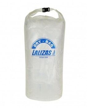 Foto - DRY BAG LALIZAS, 55 l, CLEAR