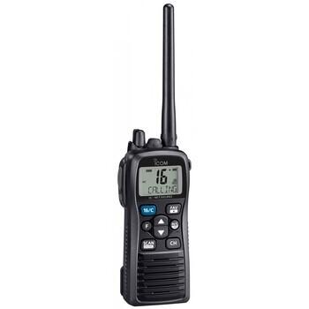Foto - VHF KÄSIRAADIO- ICOM IC-M73E